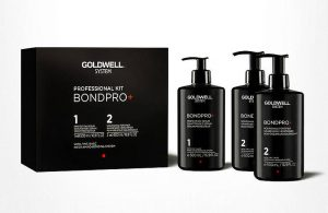 strengthen your hair with Goodwill Bond Pro+
