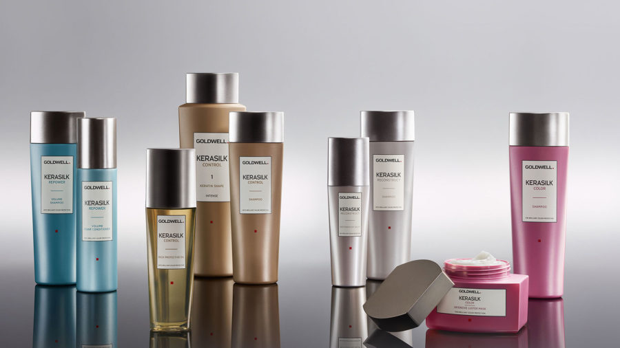 Kerasilk Luxury Haircare Gifts Range