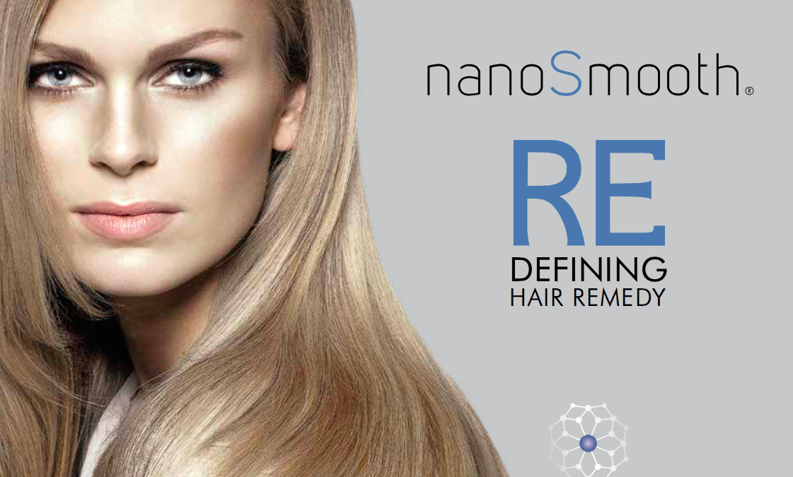 Nano Keratin Treatment ideal for party season