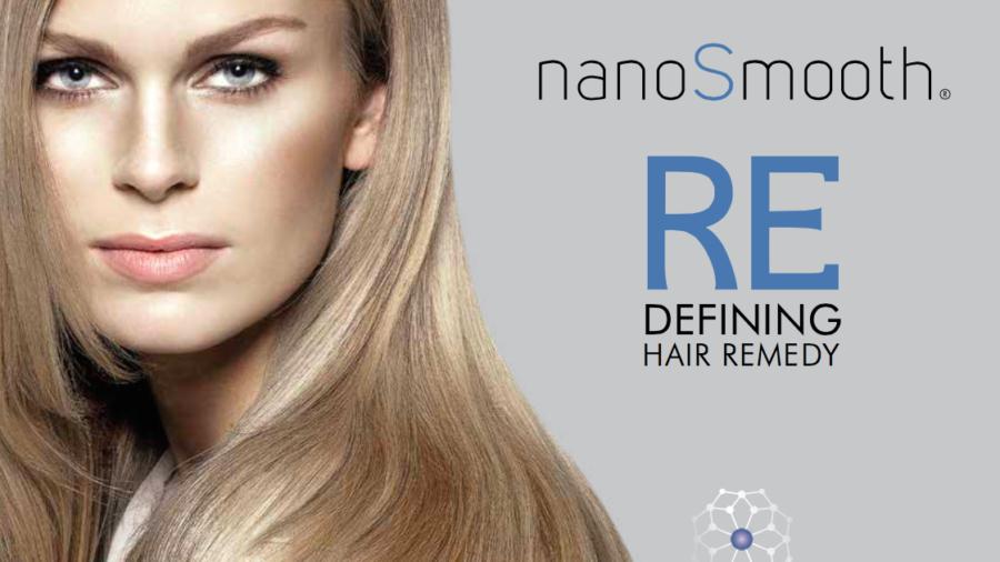 Nano Keratin Treatment ideal for party season