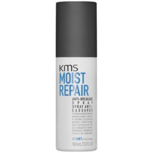 KMS Moist Repair - look after your party hair